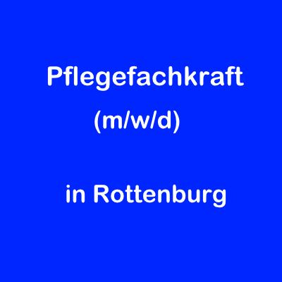 Wir suchen Pflegefachkräfte (m/w/d) für die intensivpflegerische Versorgung eines 1,5- jährigen, beatmeten Jungen in Rottenburg